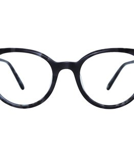 Garrett Leight Dillon MATT BLACK/TORTOISE