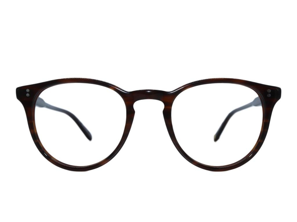 Garrett Leight Milwood BRANDY TORTOISE