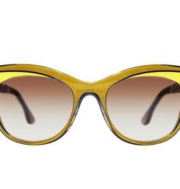 Thierry Lasry Frivolity OLIVE