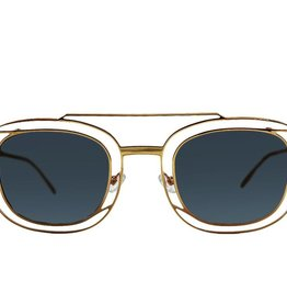 Thierry Lasry Gendery GOLD