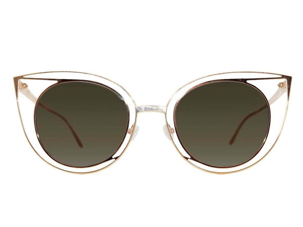 Thierry Lasry Morphology GOLD