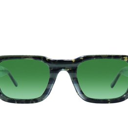 Thierry Lasry Isolar GREY/GREEN