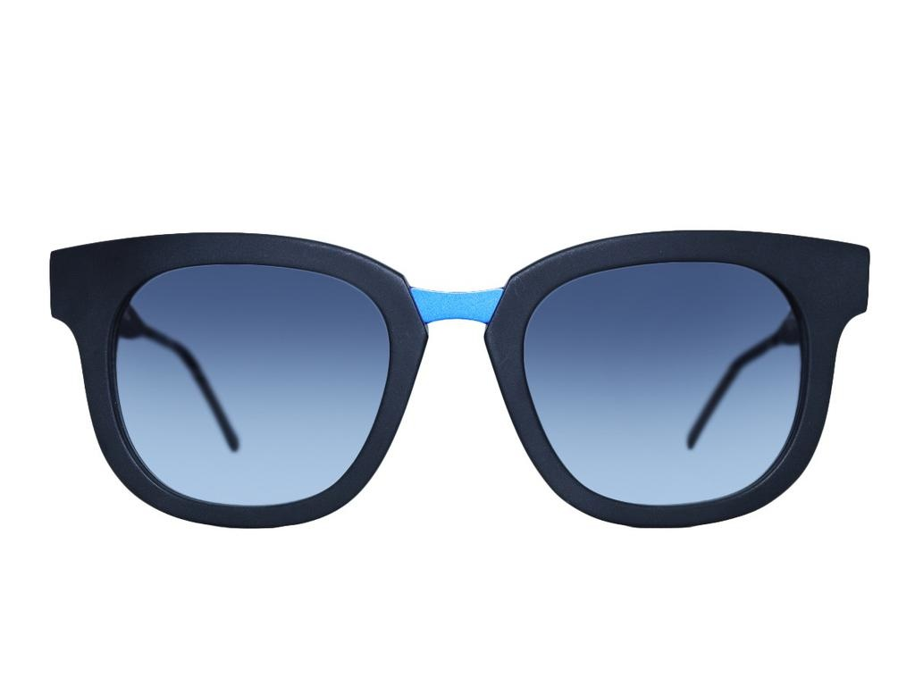 Thierry Lasry Arbitrary MATT BLACK/BLUE