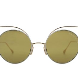 Dita Believer TAN 12K GOLD