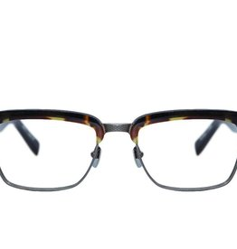 Dita Statesman DARK TORTOISE/BURNT BROWN (52mm)