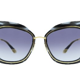 Dita Stormy BLACK SMOKE/GOLD