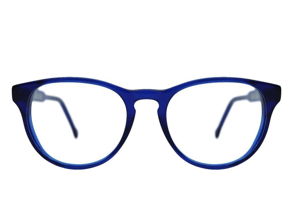 Cutler and Gross 1208 DEEP BLUE