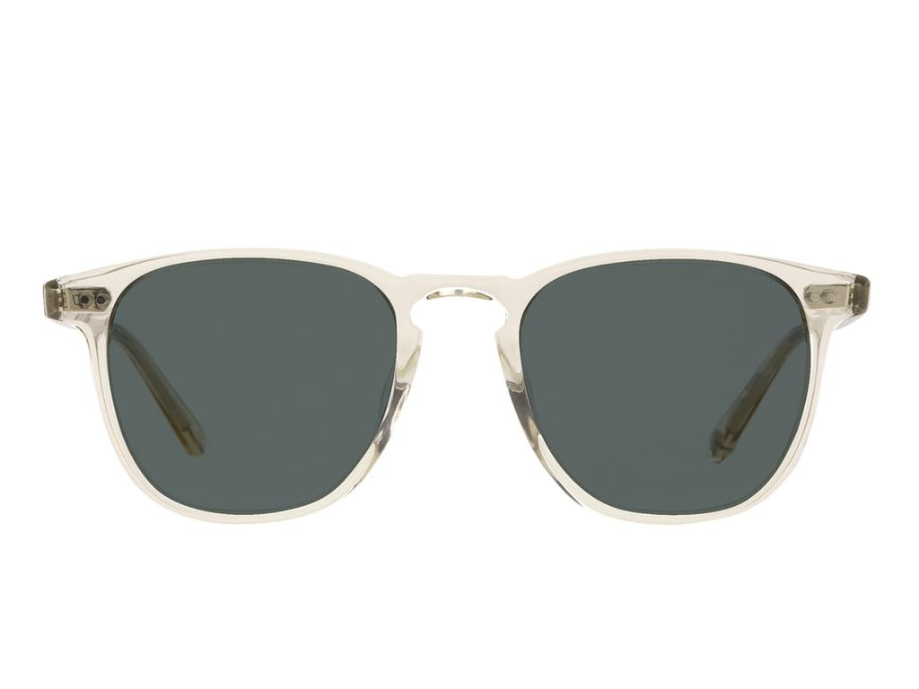Garrett Leight Brooks 47 CHAMPAGNE