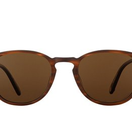 Garrett Leight Kinney 47 MATT BRANDY TORTOISE POLARISED