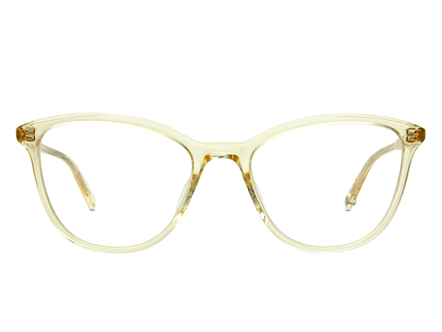 Garrett Leight Star 51 PURE GLASS