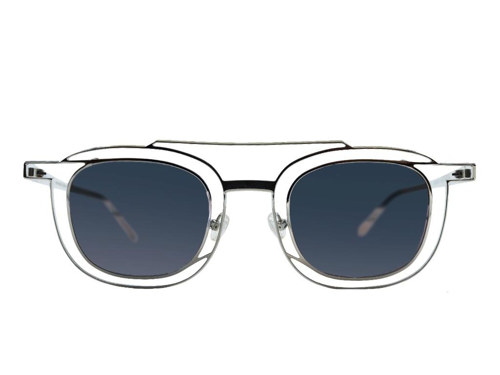 Thierry Lasry Gendery SILVER