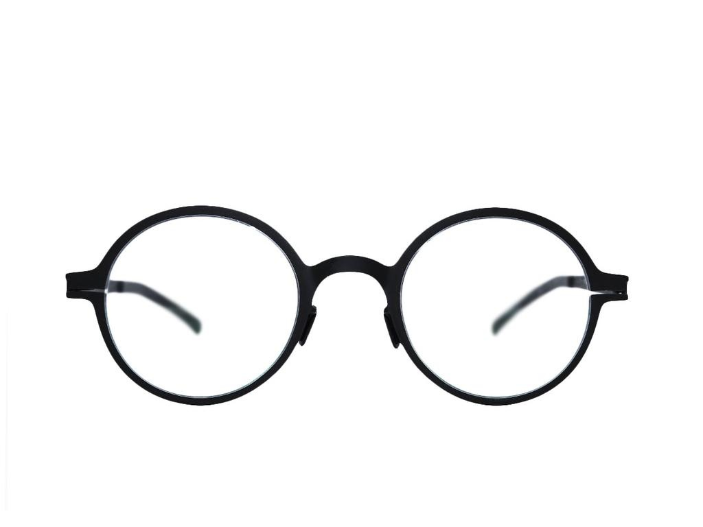 Mykita Thelonius BLACK