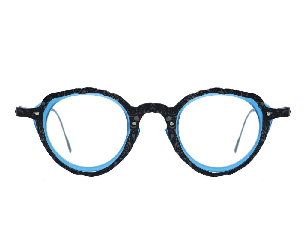 Theo Eye Witness CH BLACK/BLUE