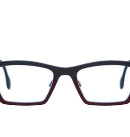 Theo Mille 58 BLACK/BROWN