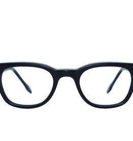 Preciosa 709 MATT BLACK