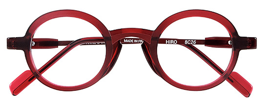 Anne et Valentin Hiro RED