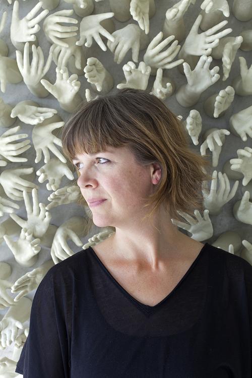 Martine Jansen