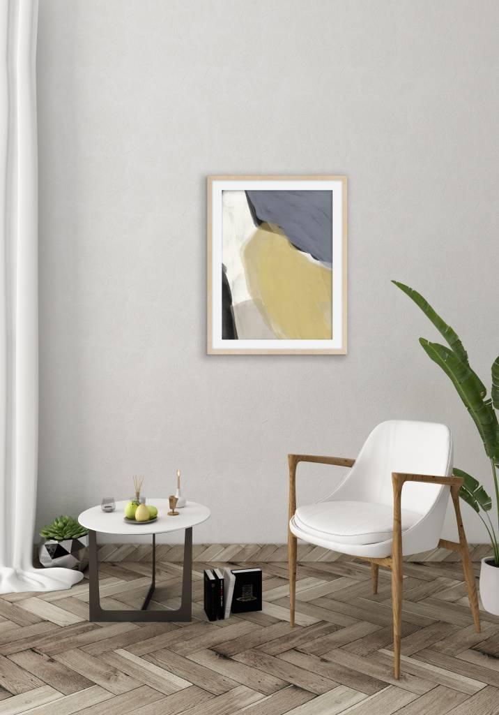 MINIMAL ART POSTER - 1801