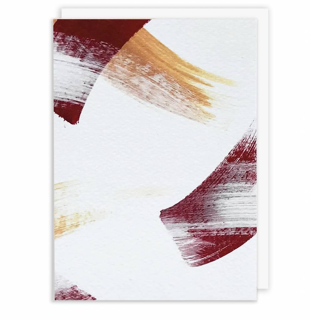 RED ORANGE COLOR