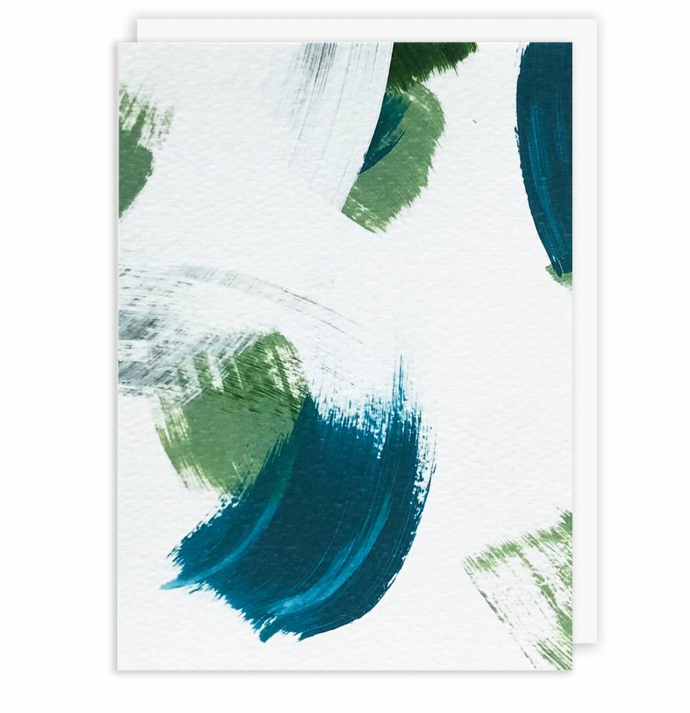 BLUE GREEN COLOR