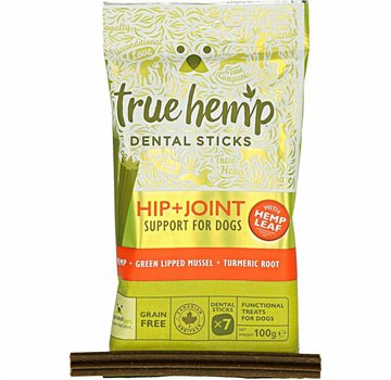 TrueHemp TrueHemp Sticks Hip & Joint