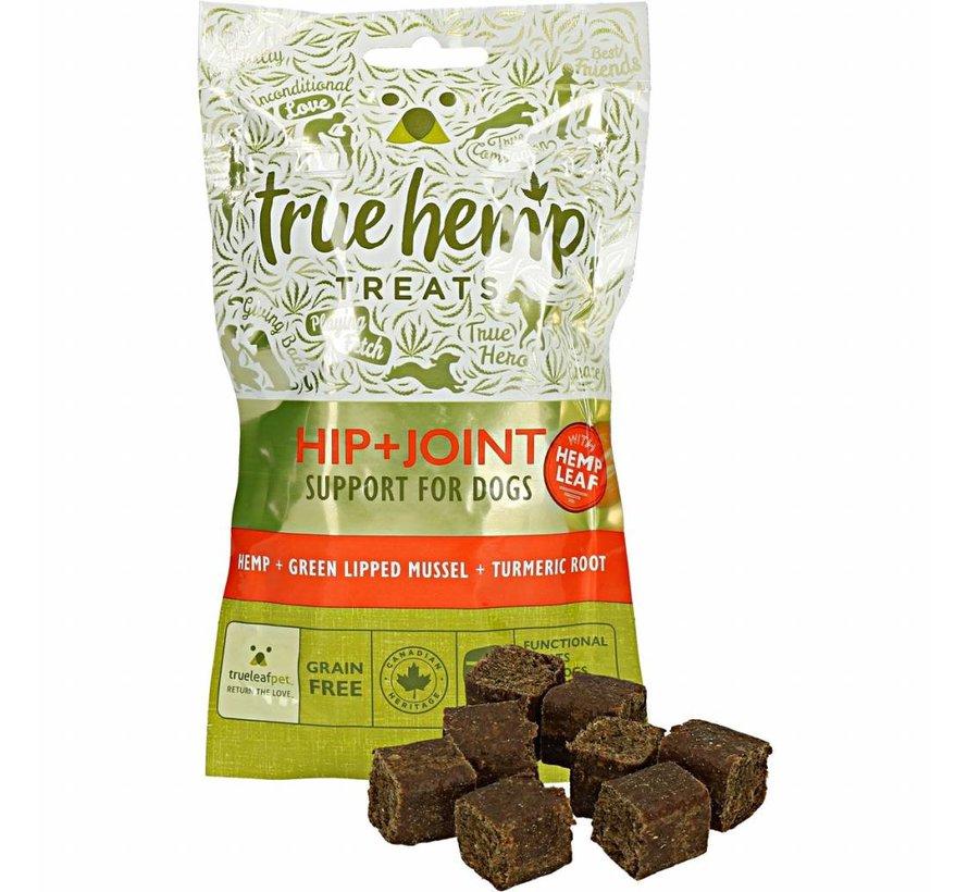TrueHemp Treats Hip & Joint