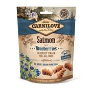 Carnilove in to the wild Carnilove Crunchy Zalm 200 gram