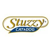 Stuzzy Cat