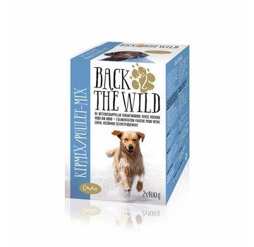 Back 2 the wild Back 2 the wild Kip