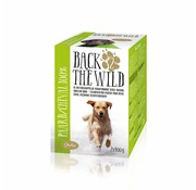 Back 2 the wild Back 2 the wild Paard