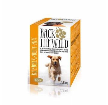 Back 2 the wild Back 2 the wild Rund