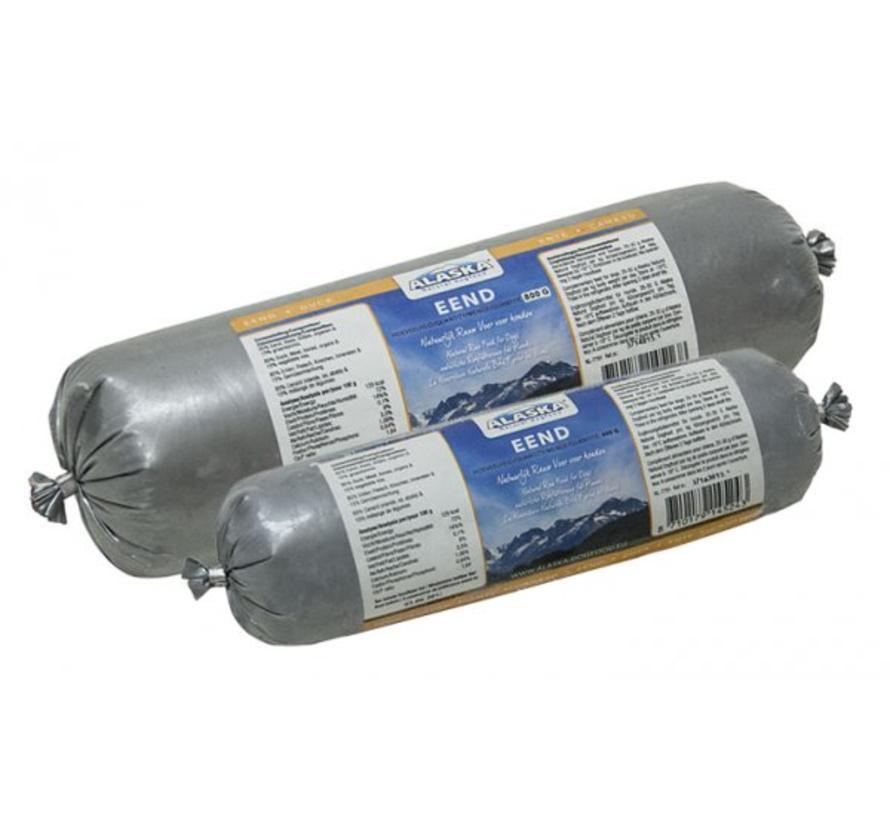 Alaska Eend 800 gram