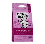 Barking Heads Barking Heads Doggylicious Duck