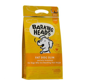 Barking Heads Barking Heads Fat Dog Slim