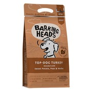 Barking Heads Barking Heads Top Dog Turkey