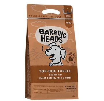 Barking Heads Barking Heads Top Dog Turkey