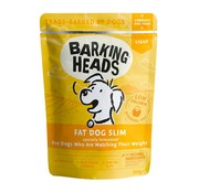 Barking Heads Barking Heads Wet Fat Dog Slim 300 gram
