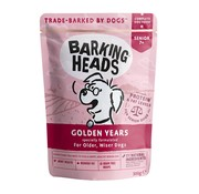 Barking Heads Barking Heads Wet Golden Years 300 gram