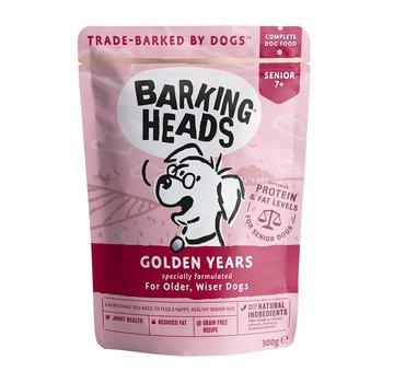 Barking Heads Barking Heads Wet Golden Years 300 gram