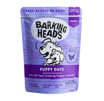 Barking Heads Barking Heads Wet Puppy Days 300 gram