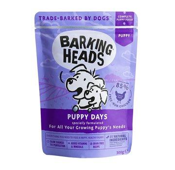Barking Heads Barking Heads Wet Puppy Days 300 gram