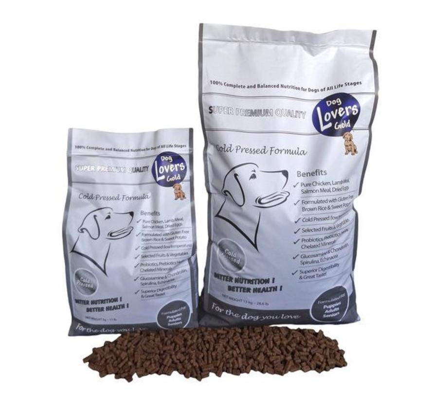 Dog Lovers Gold CP Original 13 kg