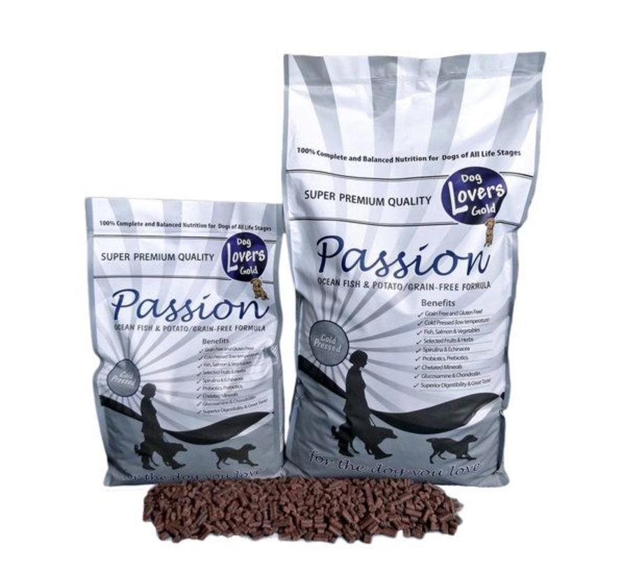 Dog Lovers Gold CP Passion 13 kg