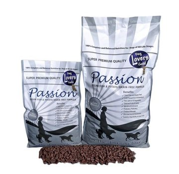 Dog Lovers Gold Dog Lovers Gold CP Passion 5 kg