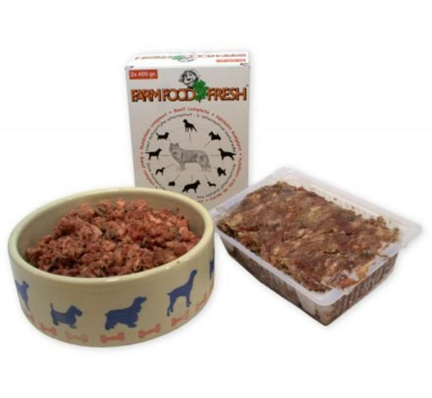 Farmfood Fresh Vlees Compleet