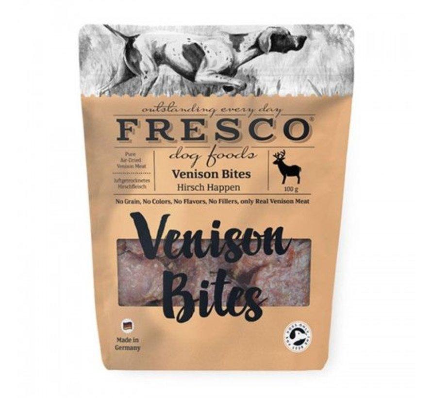 Fresco Bites Hert 100 gram