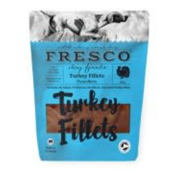 Fresco Fresco Fillet Kalkoen 100 gram
