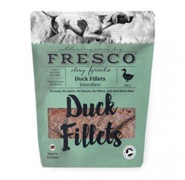 Fresco Fresco Fillet Eend 100 gram