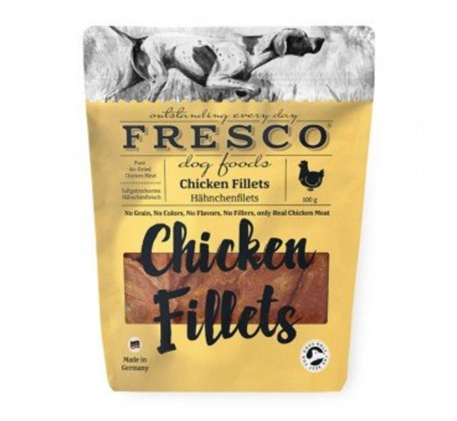 Fresco Fillet Kip 100 gram