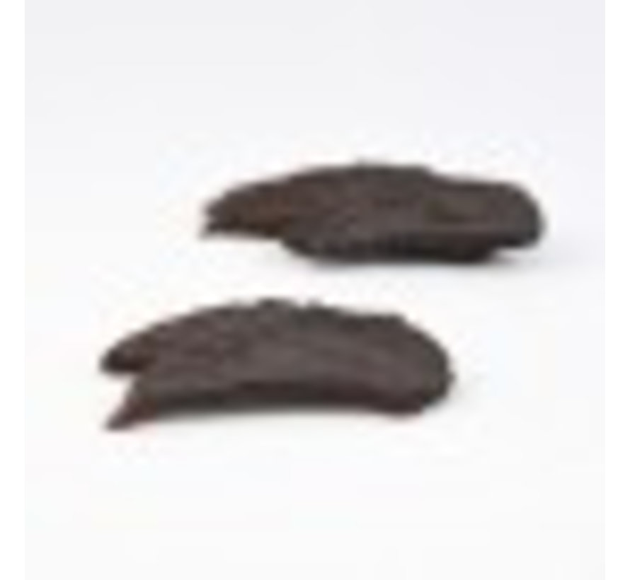Fresco Superfoods Fillet Paard 100 gram